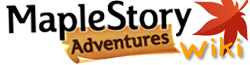 MapleStory Adventures Wiki