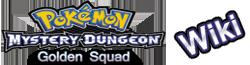Wiki PMD - Golden Squad