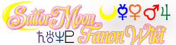 Sailor Moon Fanon Wiki