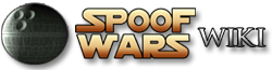 Spoof Wars Wiki