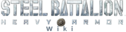 Steel Battalion Wiki