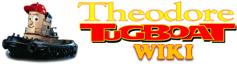Theodore Tugboat Wiki