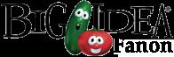 VeggieTales Fanon Wiki