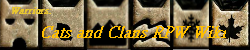WARRIORS RP: Cats & Clans