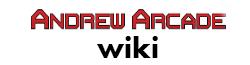 AndrewArcade Wiki