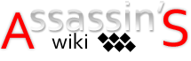 Assassin's вики