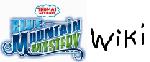 Blue Mountain Mystery Wiki