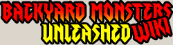 Backyard Monsters Unleashed Wiki
