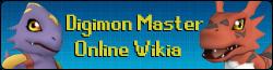 Digimon Masters Online Wiki