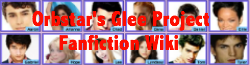 Orbstar's Glee Project Fanfiction Wiki