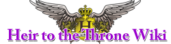 Heir To The Throne Wiki