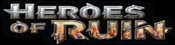 Heroes of Ruin Community Wiki