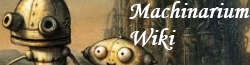 Machinarium вики