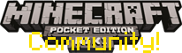 MCPE Community Wiki
