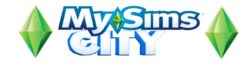 MySims City