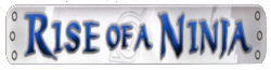 Rise of a Ninja Wiki