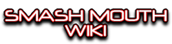 Smash Mouth Wiki