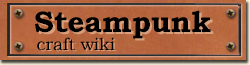 Steampunk Crafts Wiki
