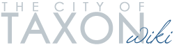 City of Taxon Wiki