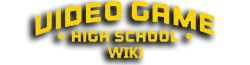Video Game High School Wiki