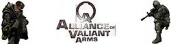 Alliance of valiant Arms