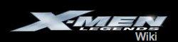 X-Men Legends Wiki