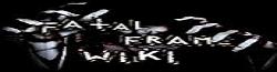 Wiki Fatal Frame