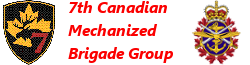 7th Canadian Mechanized Brigade Group Wiki