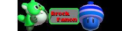 Brock Fanon Wiki