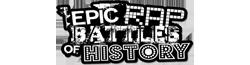 Wiki Epic Rap Battles of History BR