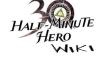 Half Minute Hero Wiki