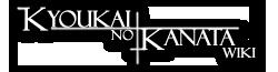 Kyoukai no Kanata Wiki