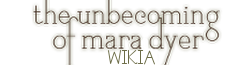 Mara Dyer Trilogy Wiki