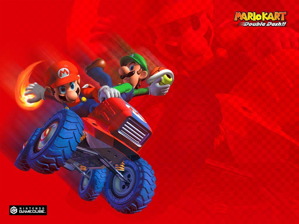 Special Item | Mario Kart: Double Dash!! Wiki | FANDOM powered by Wikia