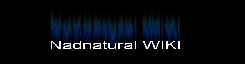 Nadnatural    Wiki