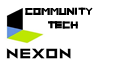 Nexon Community Tech