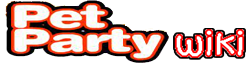 Pet Party Wiki