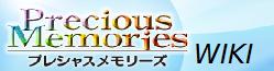 Precious Memories Wiki