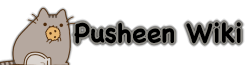 Pusheenthecat Wiki