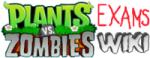 Plants Vs Zombies Examinations Wiki
