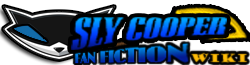 Sly Cooper FanFiction Wiki