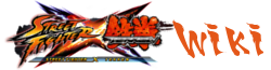 Street Fighter X Tekken Wiki