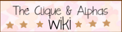The Clique Wiki