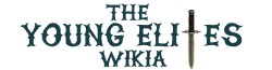 The Young Elites Wiki