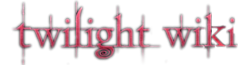 Twilight Serie Wiki