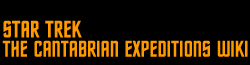 Star Trek: The Cantabrian Expeditions Wiki