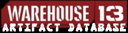 Warehouse 13 Artifact Database Wiki