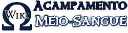 Wiki Acampamento Meio-Sangue