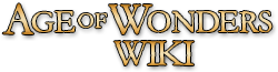 Age of Wonders Wiki