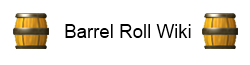 Barrel roll Wiki